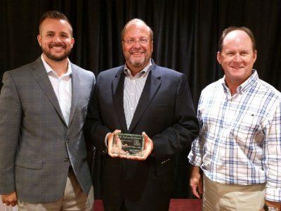 Alliance Wins Future 50 Award