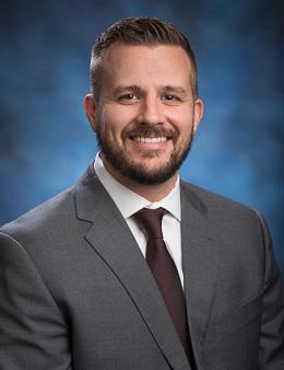 Jared Peno, COO / Partner
